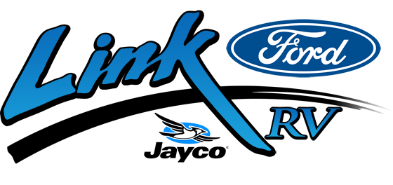 Link Ford Lincoln and RV Logo